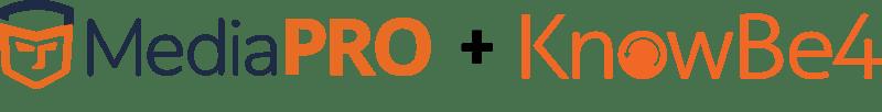 KnowBe4 MediaPro Logo